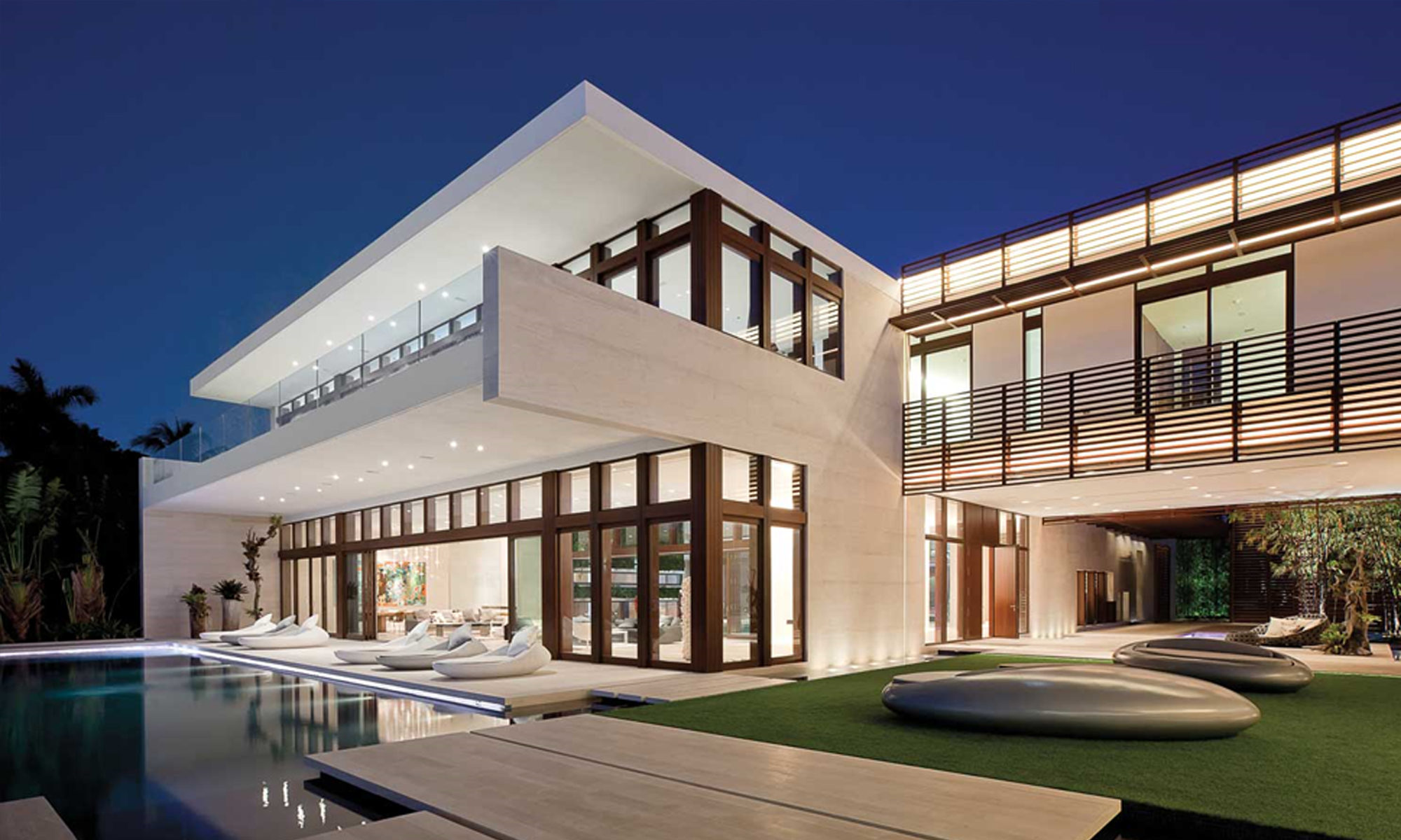 Premier International Properties